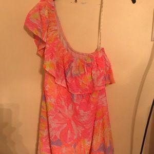 Lilly Pulitzer Emmeline Dress Size S